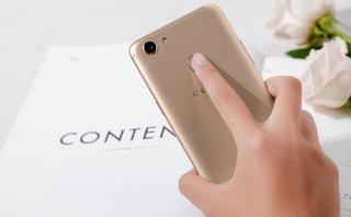 Công nghệ - Video trên tay Oppo F5 vừa ra mắt tại Việt Nam