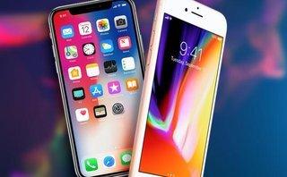 Công nghệ - Cổ đông Apple lo ngại iPhone X 'đè bẹp' iPhone 8