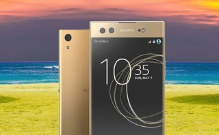 Công nghệ - Sony chính thức gia nhập trào lưu camera selfie kép