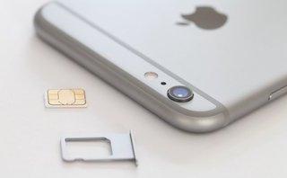 Công nghệ - iPhone sẽ hiện thực hóa mong ước có 2 SIM của người dùng?