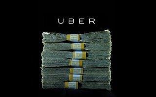 Công nghệ - Uber bỏ gần 2,3 tỷ đồng để bưng bít thông tin