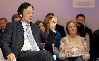 Công nghệ - Lãnh đạo Huawei cảm ơn mỉa mai Apple đã trao 'cơ hội vàng'