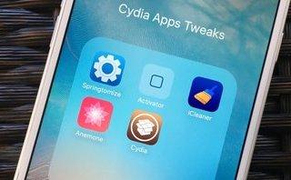 Công nghệ - Thêm 2 nguồn cung ứng dụng jailbreak iPhone đóng cửa