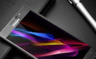 Công nghệ - Philips hé lộ thông tin về bộ đôi smartphone tầm trung mới