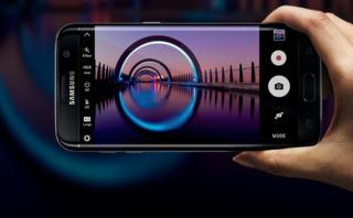 Công nghệ - Galaxy S8 lại gặp lỗi camera không thể lấy nét tự động
