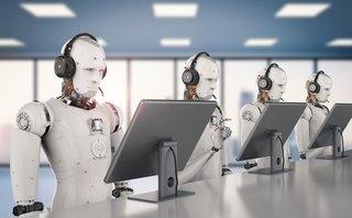 Công nghệ - Robot sẽ khiến 800 triệu người thất nghiệp trong 13 năm tới