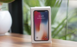 Công nghệ - iPhone X chính hãng đã chính thức lên kệ tại Việt Nam
