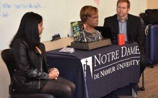 Công nghệ - Robot đầu tiên trên thế giới tốt nghiệp đại học của con người
