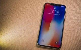 Thủ thuật - Tiện ích - Màn hình iPhone X bị vướng lỗi lưu ảnh (Burn in)