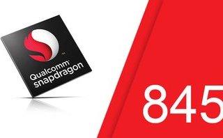 Cuộc sống số - Siêu phẩm Snapdragon 845 đối mặt nguy cơ phải sửa lỗ hổng bảo mật