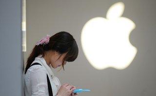 Cuộc sống số - Apple đầu hàng Trung Quốc, đặt máy chủ iCloud ở Quý Châu