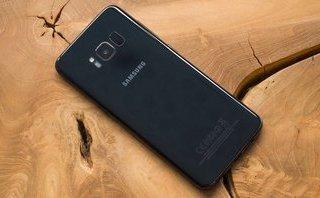 Sản phẩm - Lộ vỏ hộp của Samsung Galaxy S9