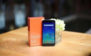 Xiaomi Redmi 5A ra mắt tại Việt Nam với giá sốc