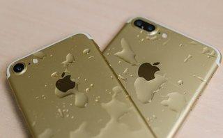 Sản phẩm - iPhone giảm giá, 7 Plus chỉ còn khoảng 9 triệu đồng