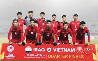 Cuộc sống số - Có hay không việc Google 'loại' U23 Việt Nam khỏi bán kết U23 châu Á?