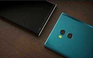 Sản phẩm - Sony sắp ra mắt smartphone Xperia màn hình OLED 4K