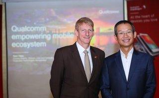 Cuộc sống số - Qualcomm muốn sản xuất vi xử lý Snapdragon tại Việt Nam