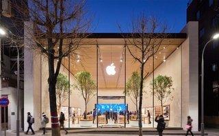 Cuộc sống số - Apple mở Store đầu tiên tại chính quê hương của Samsung