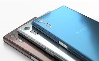Sản phẩm - Xuất hiện smartphone bí ẩn có thể là Sony Xperia XZ2 Compact