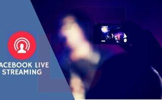 Sản phẩm - Facebook sắp cho phép 'boa' tiền khi người dùng livestream?