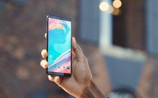 Sản phẩm - OnePlus 5T lại 'nổ' về khả năng chống rung tốt hơn Galaxy S8