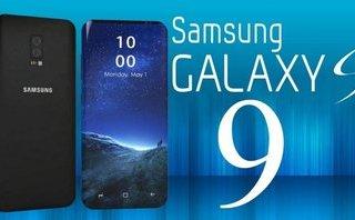 Sản phẩm - Galaxy S9 lộ giá bán tại châu Âu