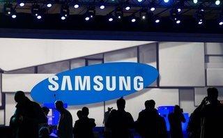 Cuộc sống số - Samsung đang sa lầy trong cuộc đua smartphone