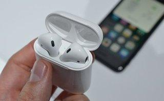 Cuộc sống số - Tai nghe AirPods của Apple bất ngờ bốc khói khiến khách hàng hoảng loạn