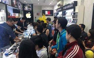 Cuộc sống số - iPhone X bất ngờ hút khách dịp cận Tết