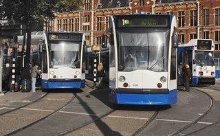 Cuộc sống số - Xe bus điện sẽ chiếm 50% xe bus toàn thế giới vào 2025