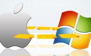 Cuộc sống số - Vì sao nhiều người chọn máy tính Windows hơn Mac?