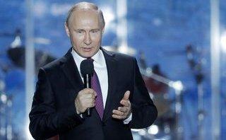 Cuộc sống số - Nga tuyên bố tham gia chinh phục sao Hỏa