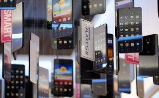 Cuộc sống số - Samsung khiến giá smartphone tại Hàn Quốc đắt thứ 2 thế giới