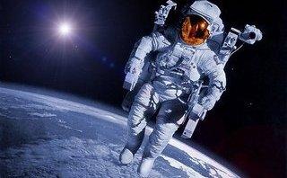 Cuộc sống số - Lương của phi hành gia NASA là bao nhiêu?