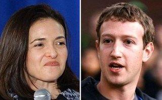 Cuộc sống số - Mark Zuckerberg sẽ từ chức tại Facebook?