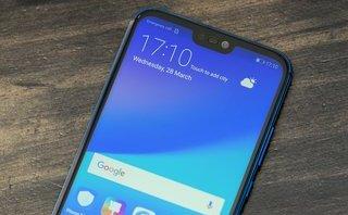 Sản phẩm - Huawei Nova 3e ra mắt với thiết kế tai thỏ, giá 6.990.000 đồng
