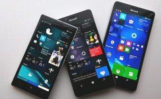 Cuộc sống số - Cựu Giám đốc Microsoft bào chữa về thất bại của Windows Phone