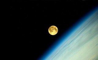 Cuộc sống số - Giả thuyết mới về sự hình thành của Mặt Trăng