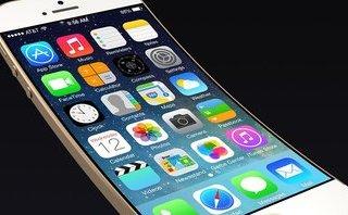 Sản phẩm - iPhone sẽ có màn hình cong, điều khiển không cần chạm màn hình