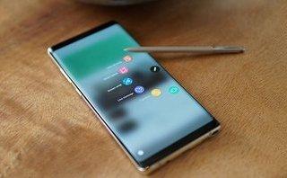 Sản phẩm - Lộ nhiều ảnh khác nhau được cho là của Galaxy Note 9
