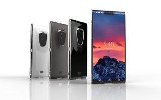 Sản phẩm - Smartphone nghìn đô chuyên dành cho đầu tư tiền số