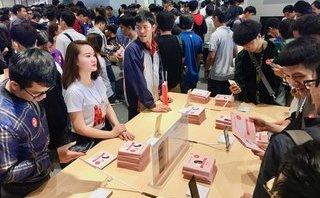 Cuộc sống số - Xiaomi khai trương cửa hàng Mi Store uỷ quyền lớn nhất khu vực tại TP.HCM