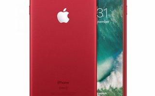 Sản phẩm - iPhone 8 và 8 Plus màu đỏ bất ngờ ra mắt