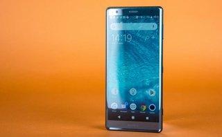 Sản phẩm - Sony Xperia XZ 2 sẽ bán tại Việt Nam vào cuối tháng 4