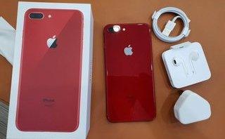 Sản phẩm - iPhone 8 đỏ đã chính thức có mặt tại Việt Nam