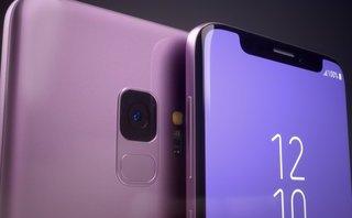 Sản phẩm - Samsung cuối cùng cũng phải ra smartphone 'tai thỏ'