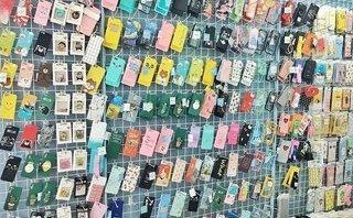Cuộc sống số - Ốp lưng Apple và Xiaomi bán tại Trung Quốc có chất gây ung thư