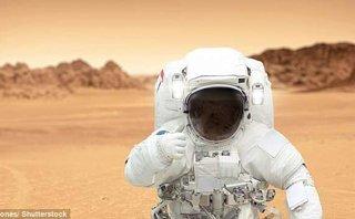 Cuộc sống số - Chuyên gia NASA cho rằng phụ nữ phải là người đầu tiên đặt chân lên sao Hỏa