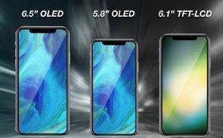 Cuộc sống số - Đã có giá của iPhone XS và iPhone XS Plus 2018