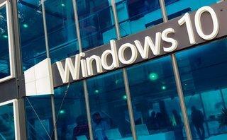 Cuộc sống số - Bản cập nhật Windows 10 April 2018 Update sẽ trình làng vào thứ Hai
